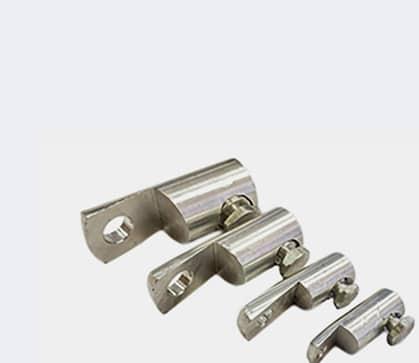 Болтовые наконечники и соединители