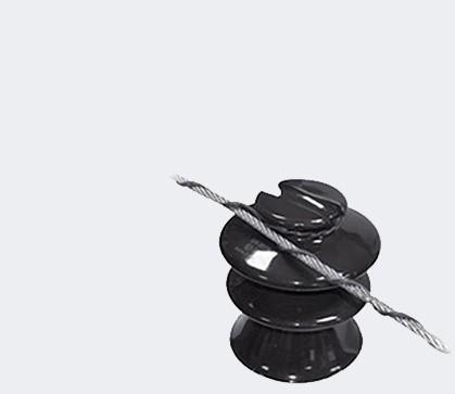 Спиральные вязки для не изолированного провода